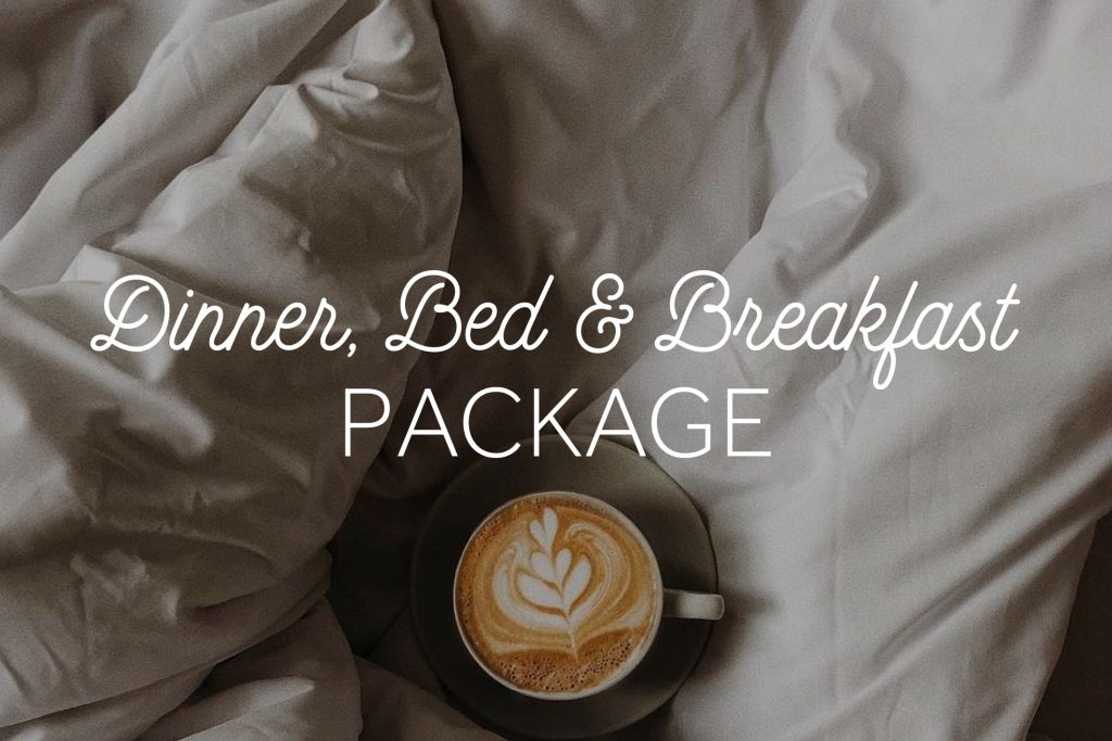 dinner bed and breakfast deals tonight